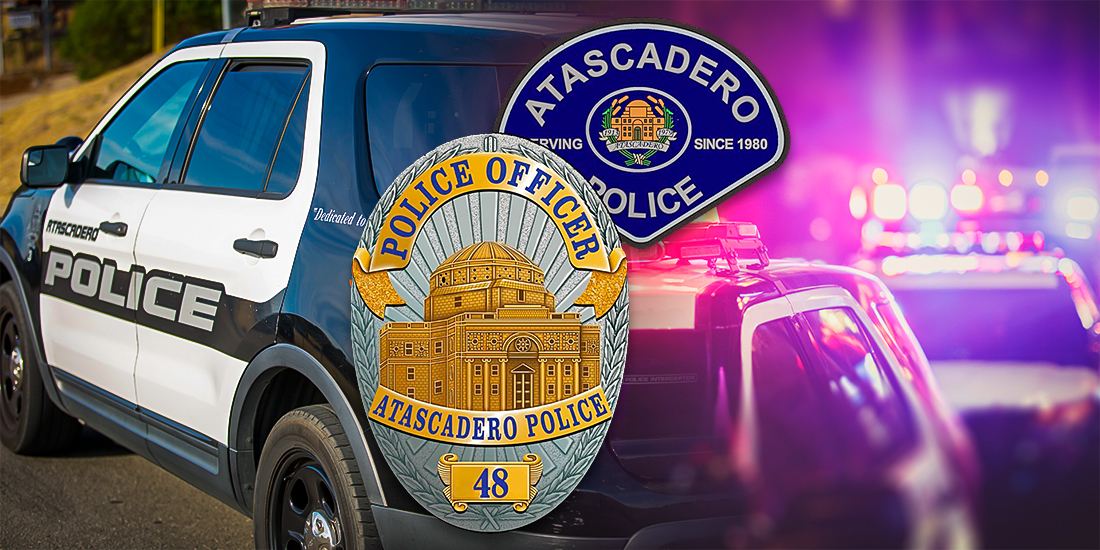 Narcotic and Gun Activity Present in Atascadero