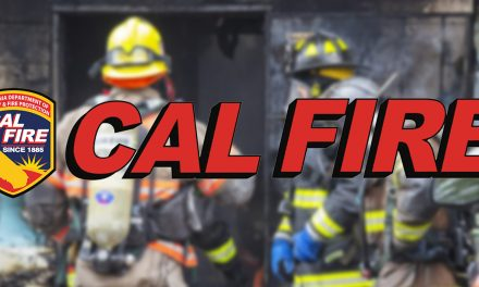 CAL FIRE Statewide Update as of Sept. 19