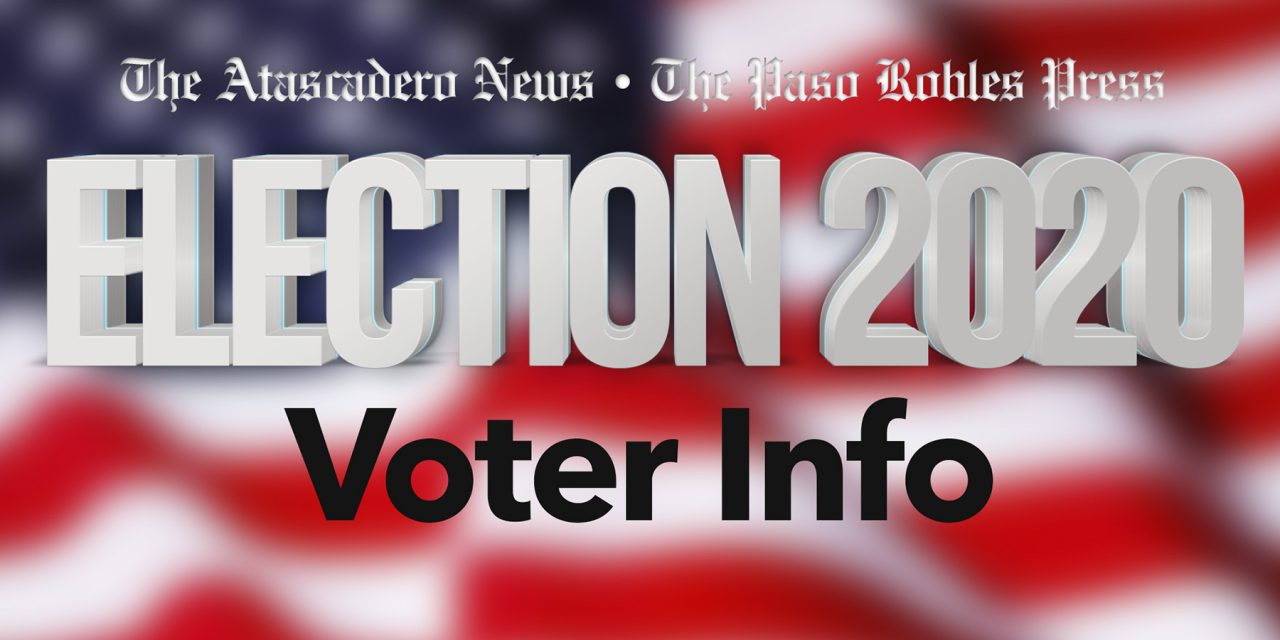 First Candidate Filing Period Closes