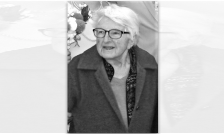Ingeborg Pendley 1930-2020