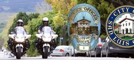 SLOPD Recommends Charges Against Motorcyclist Involved in Sept. 2 Crosswalk Incident
